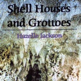 Blott Kerr-Wilson, 'Shell Houses and Grottoes', featured book