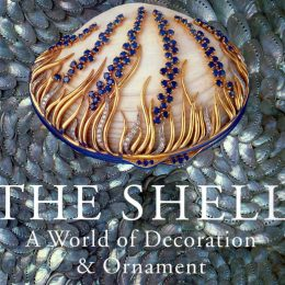 Blott Kerr-Wilson, 'The Shell', Thames and Hudson book