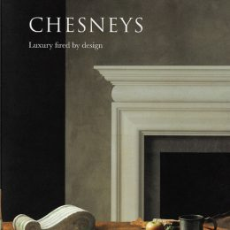 Blott Kerr-Wilson, Chesneys Fired by Design Catalogue
