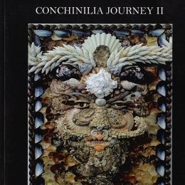 Blott Kerr-Wilson, Conchinilia Journey II book jacket